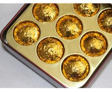 Yunnan Pu er tea 15 pieces box Compressed Pu er tea with Gift Box mellow