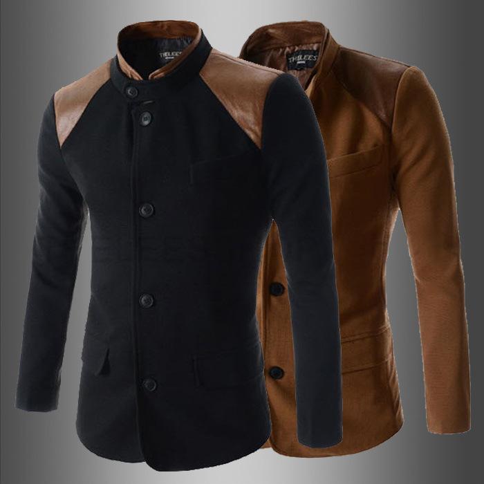Blazer Coat Design 2015 New Design Mens Blazer