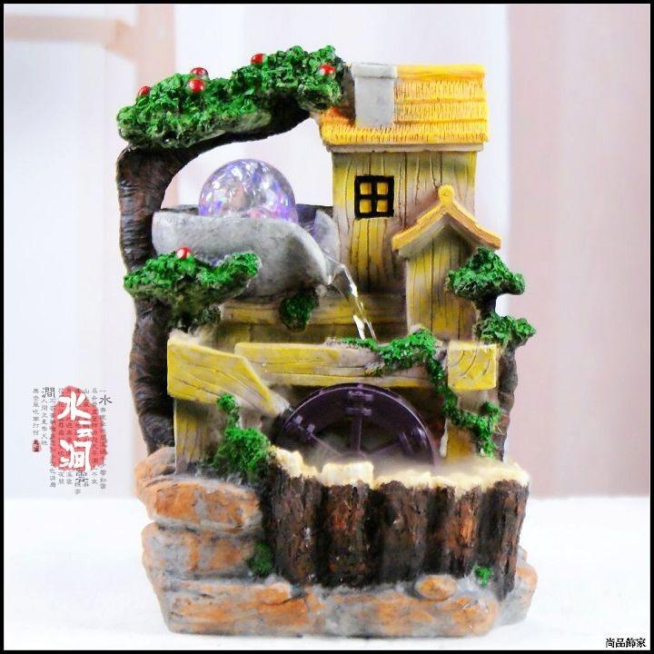 verlichting slaapkamer feng shui : bonsai rotstuin fontein feng shui ...