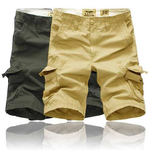 Mens Walking Shorts Men 39 s Size 42 Cargo Shorts For