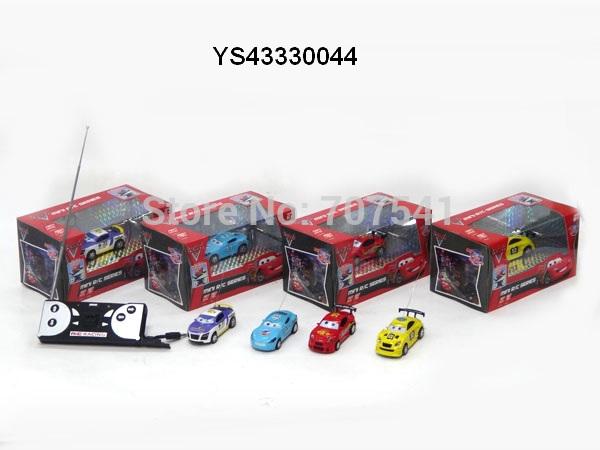 New style car toy .1:63 mini Remote control car .High quality RC car(China (Mainland))