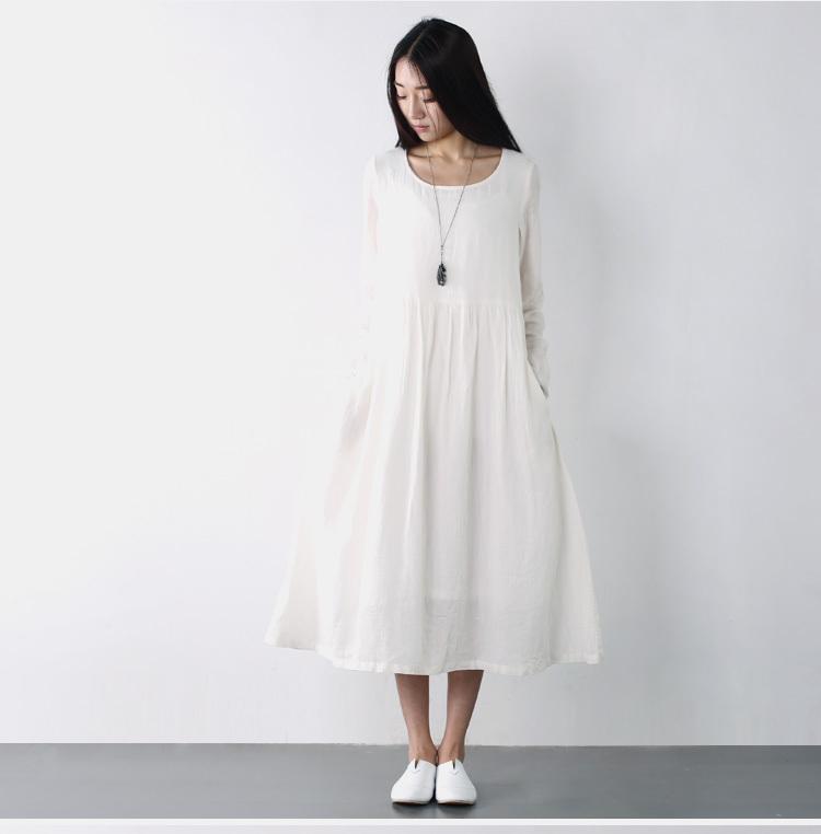Beautiful Whitelinenwidelegpantsforwomen Uploaded By Fashjourneycom On