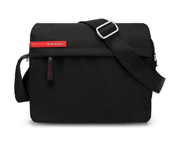 2015 Korean Style Brand Casual Sport Male Shoulder Bag Designer Fashion Men Messenger Bags Small Teenager Crossbody Bag Satchel(China (Mainland))