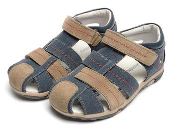 Фламинго дети обувь высокое качество сандалии XS4841