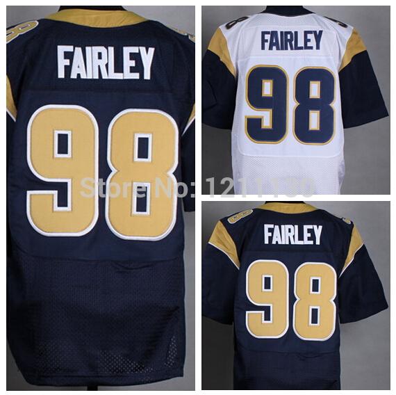 nick fairley 98 jerseys