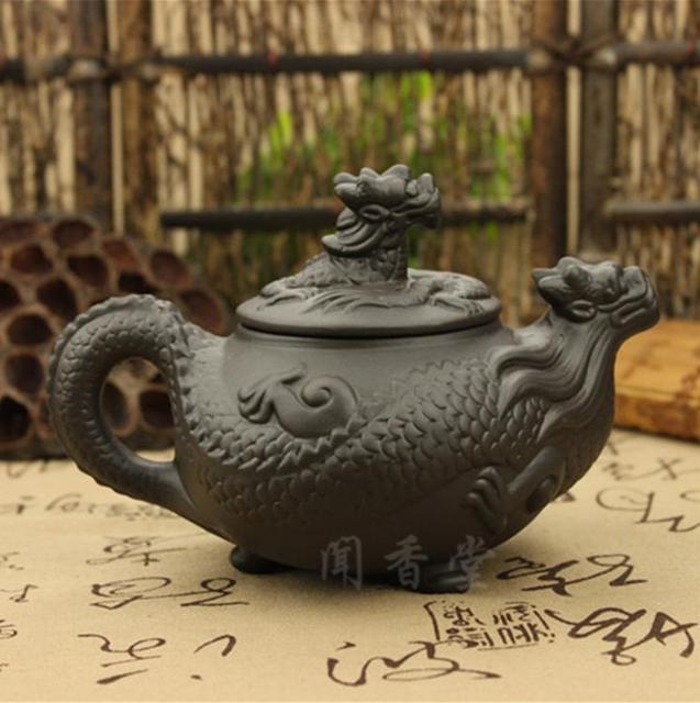 пурпурный чай акция