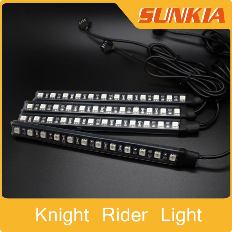 Kit Light From Knight Rider Knight Rider Strobe Light