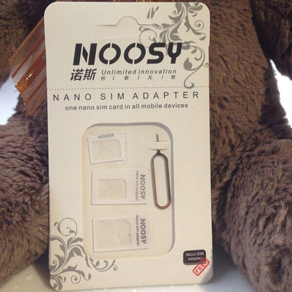 Адаптер для SIM-карты Noosy