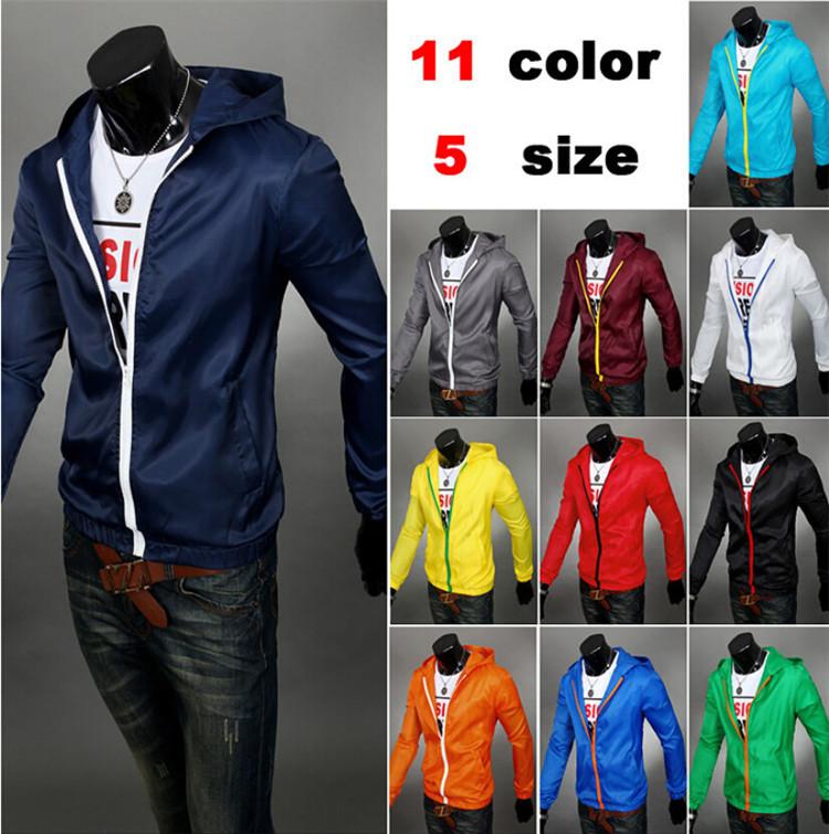 Hot Sales 2015 Years Autumn Sell like Hot Cakes Men brand Clothing Coats & Jackets,New Fashion Leisure Large Size Men's jackets(China (Mainland))