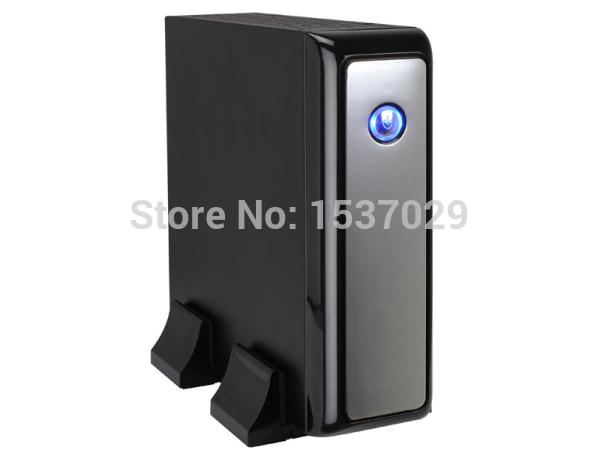 2015 Hot computer bay trail J1800 12V home pc 2gb ddr3 Ram 1t hdd mini pc intel nettop(China (Mainland))