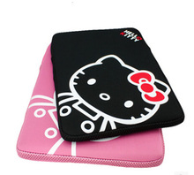 Laptop Bag HELLO KITTY 10 12 13 14 inch laptop sleeve case Cover bag for notebook for MacBook inchnotebook bag computer tablet