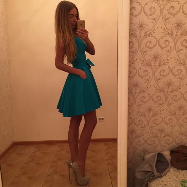 Женское платье Women dress 2015 V mini dress HQ2316 женское платье summer dress 2015cute o women dress