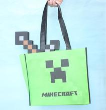 Cartoon gift bag Anime party bag Cartoon Shopping bag Tote bag Big size 10pcs lot in stock(China (Mainland))
