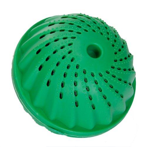 2015 NEW Eco-friendly Anion Molecules Washing Ball Laundry Ball - Green(China (Mainland))