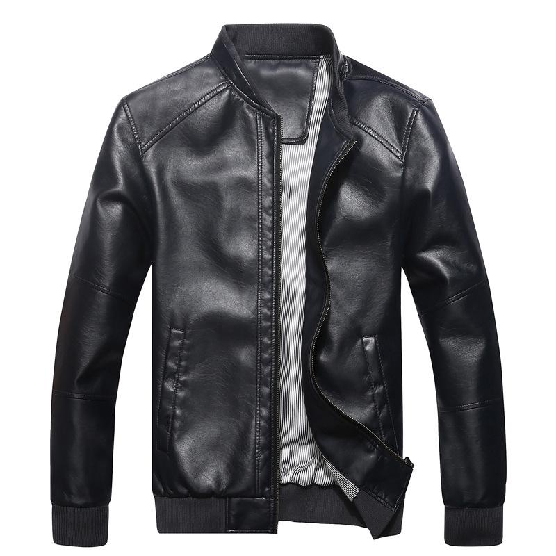 Весенние Куртки Кожаные Купить