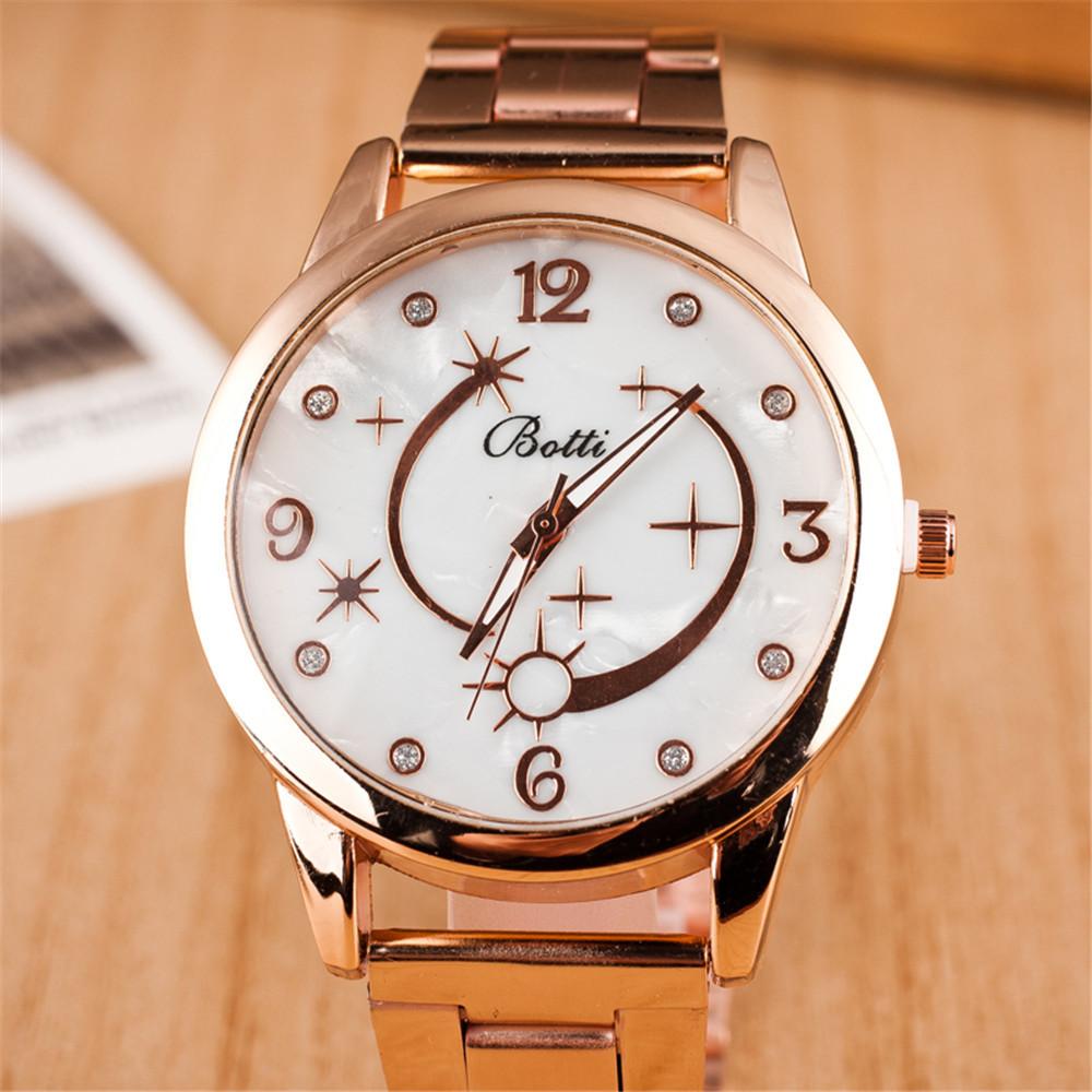 men and women selling Swiss quartz watches, fashion alloy steel watch meteor burst models AliExpress! ! S1(China (Mainland))