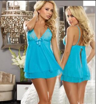 Сексуальная ночная сорочка XL xXL xxXL Langerie wyqq4001 сексуальная ночная сорочка xl xxl xxxl langerie wyqq4001