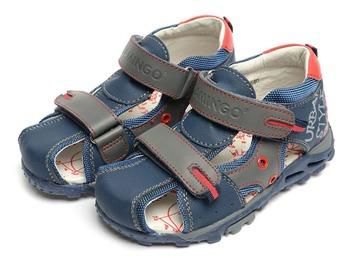 Фламинго дети обувь высокое качество сандалии XS5846