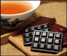 5 pcs Resin Tea Puer Tea Cream shu Pu er Resin chinese tea Ripe Pu'er chagao lose weight healthy tea