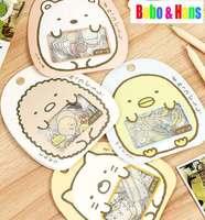 New 50 pcs/pack cute animals designs mini style PVC sticker / Decoration label / Wholesale
