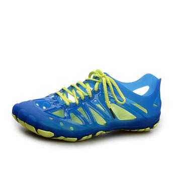 Aleader 2015 мужские сандалии летние дышащая обувь свободного покроя мужская обувь ...