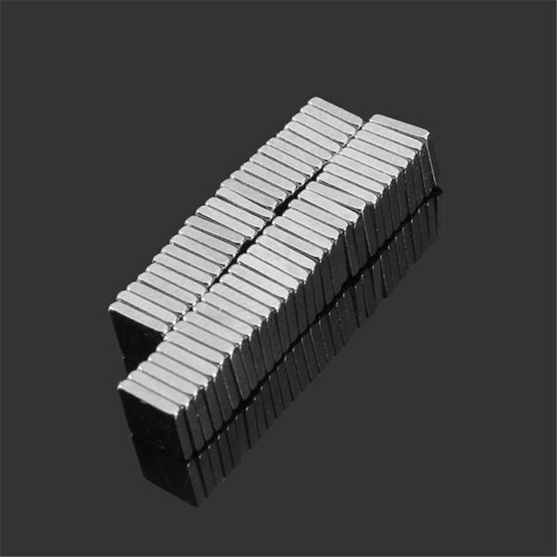 Магнитные материалы 50 5 x 5 x 1 5 * 5 * 1 N35 1 5
