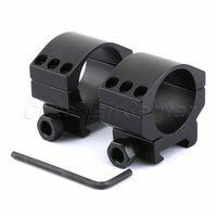 Установка оптического прицела New Brand 45 Picatinny 20 20mm Scope Rail
