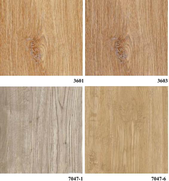 Popular wood grain vinyl flooring from china best selling for Wood grain linoleum flooring