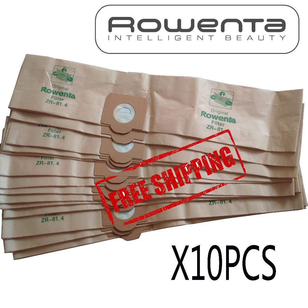 Потребительские товары Non-Brand 10 Rowenta zr/81 VCP3811 ru/100 BAG27 RU01 RU02 RU020 RU03 RU05 RU065 RU07 FC8188-CDB_A rowenta zr 002901