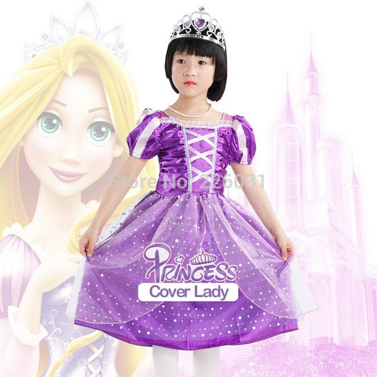 Tangled Wedding Dress Tangled Princess Dresses