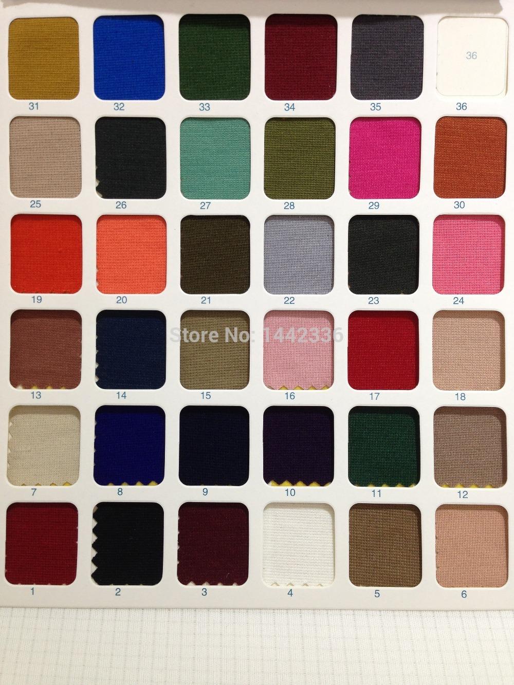 Wholesale Factory direct sales Jersey Knitted Fabric F142# Roman Fabric(China (Mainland))