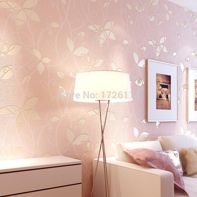 Wallpaper romantico acquista a poco prezzo wallpaper - Carta da parati camera ...