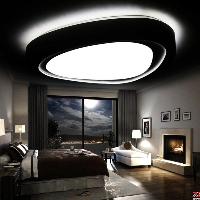 Led Deckenleuchten Wohnzimmer Modern ~ CARPROLA for .