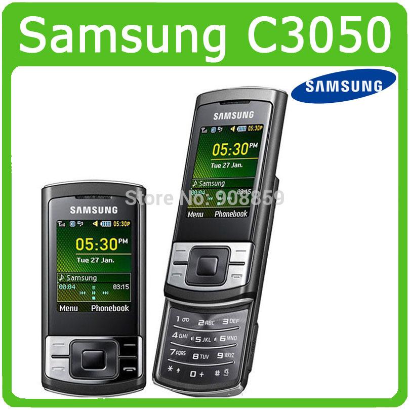 Скачать Файлы на Samsung C3050