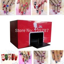 2015 popular free shipping New updated CE approved digital nail printer digital nail art machine digital nail printing machine