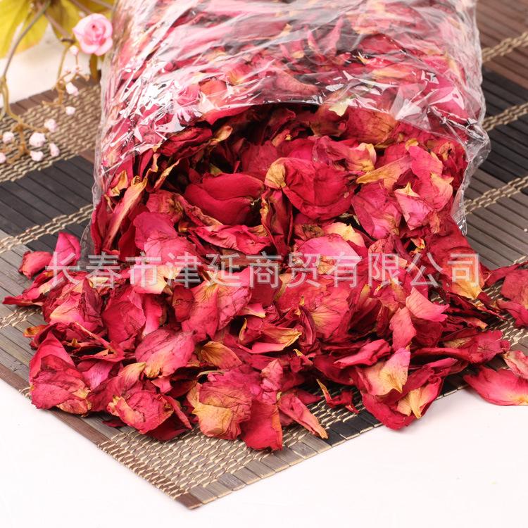 Лепестки роз сушенные купить