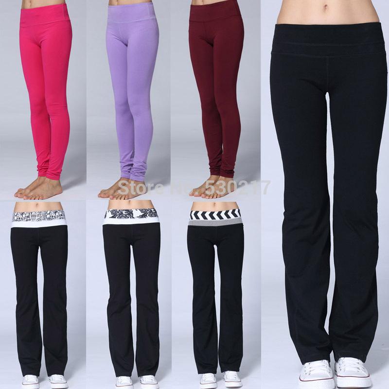 цена Женские брюки LULU yoga pants 24 LL1009 and LL5009 онлайн в 2017 году