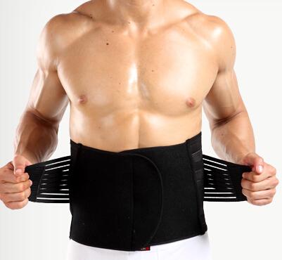 Мужская корректирующая одежда Mens waist shaper  belly belt men