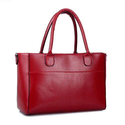 New 2015 European and American Women messenger bag 7 Color crossbody shoulder bag Fahion women handbag Red tote bag bolsas(China (Mainland))