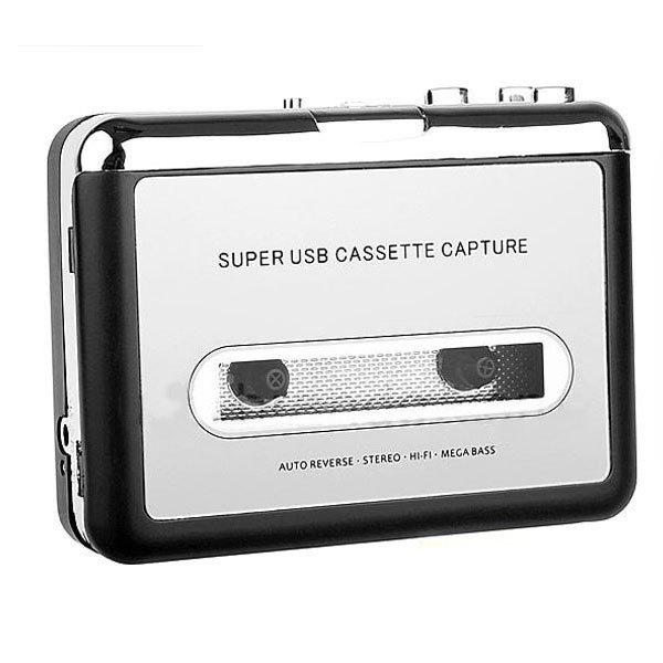 Кассетный плеер Other USB MP3 KT0034