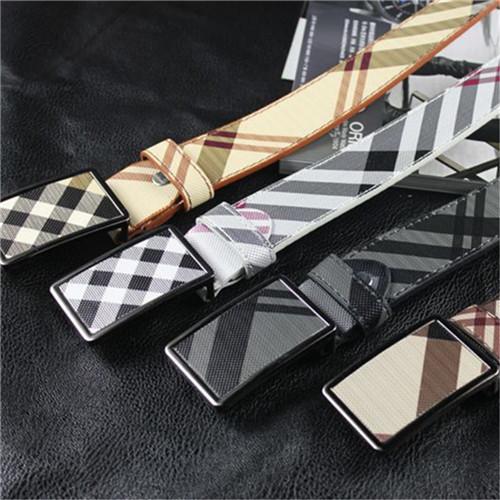 2015 new famous Brand men plaid Leather Luxury belts cinturones hombre tactical belts Boss Designer Belts Men Jeans Belts 0478(China (Mainland))