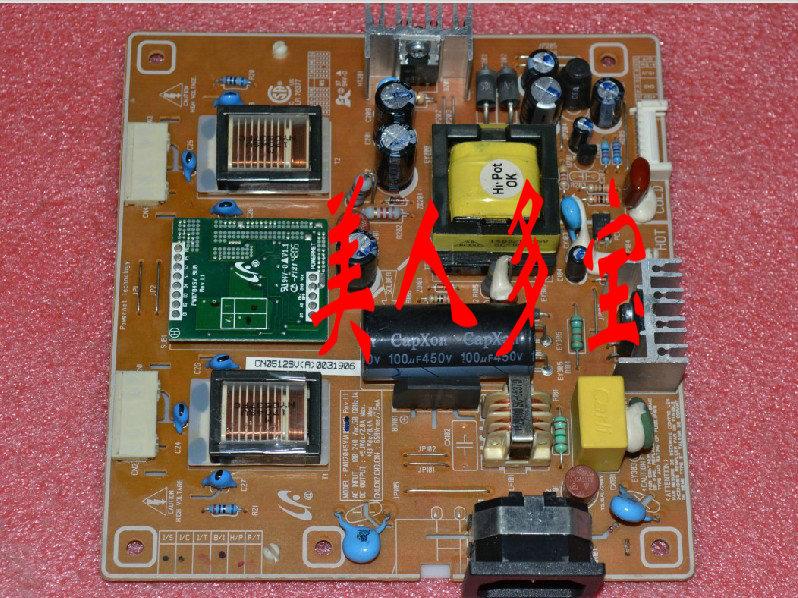 Used 100% work Samsung 931BW 940BW high voltage power supply board 931BW 940BW board PWI1704SV Figure shipments(China (Mainland))
