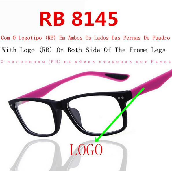 2014 men women summer new myopia glasses frame plain mirror fashion eyewear frame eyeglasses optical frames