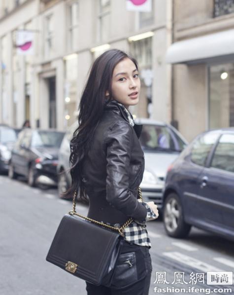 Flap Bag CC Bolsa Black Genuine Leather Brand Women Purse Boy Biggest 30cm Original Wholesale Retail Free Shipping Classic Bag(China (Mainland))