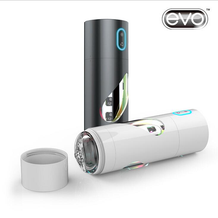 Máy thủ dâm tự động Evo cho nam  an toàn