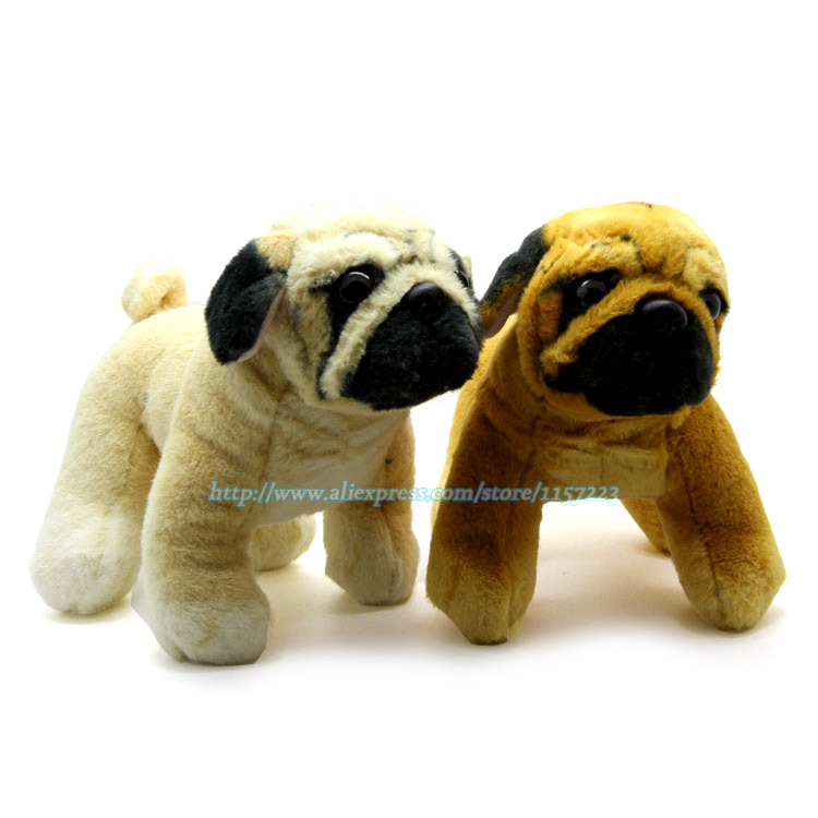 Dog Stuffed Animals With Big Eyes Big Eyes Stuffed Plush