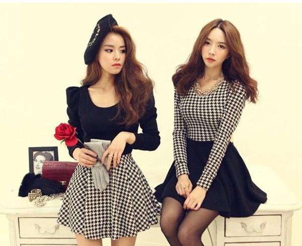 Женское платье 2015 Vestidos s/xxl B2550