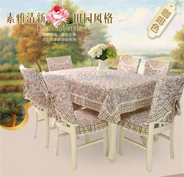 China tablecloths factory for custom table cloths and chair covers wholesale, polyester floral table linens for sale,(China (Mainland))
