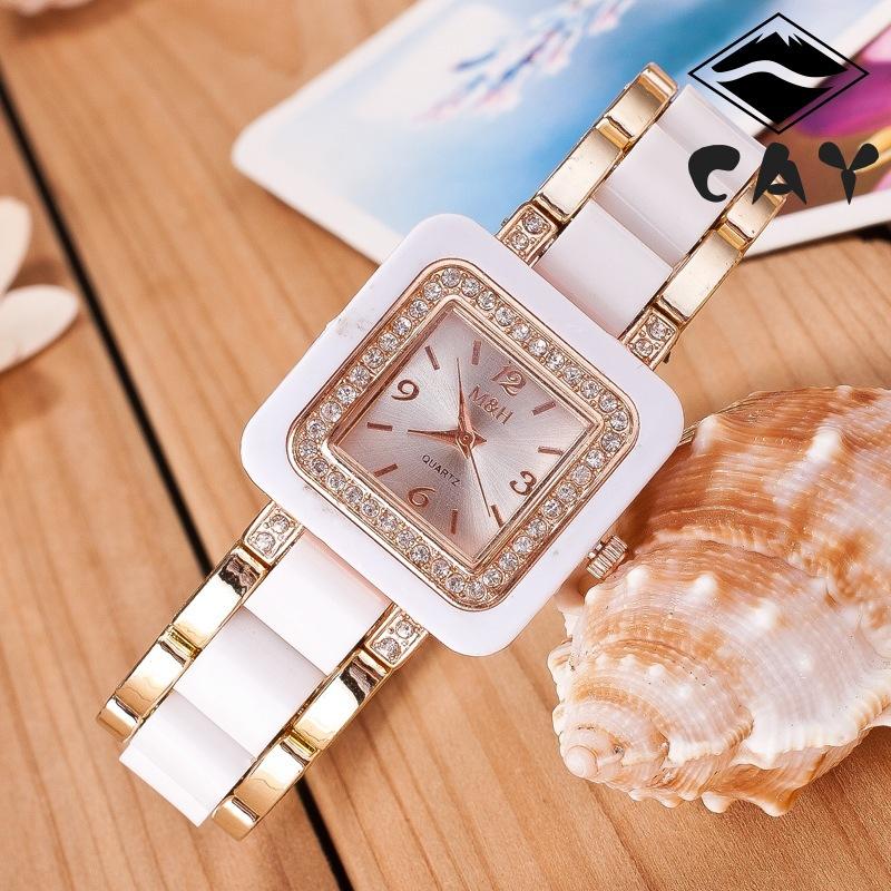 Rose Gold Watch Cheap Watch Fashion Rose Gold
