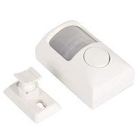 Mini Wireless IR Motion Sensor Small Electronic Dog Alarm Fr Home Security